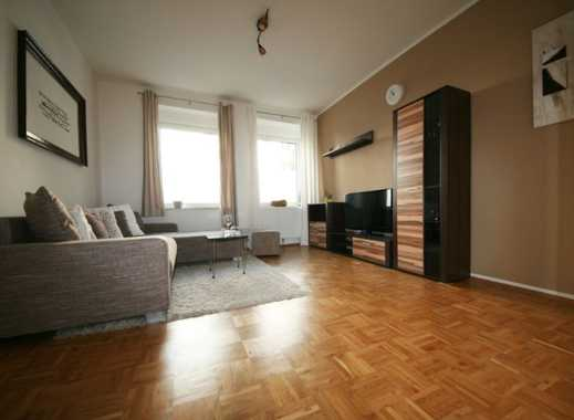 Süd / Rüttenscheid - Moderne EG-Wohnung mit EBK zentral & ruhig