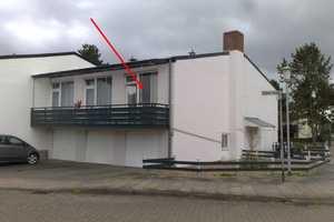 1.5 Zimmer Wohnung in Cuxhaven (Kreis)