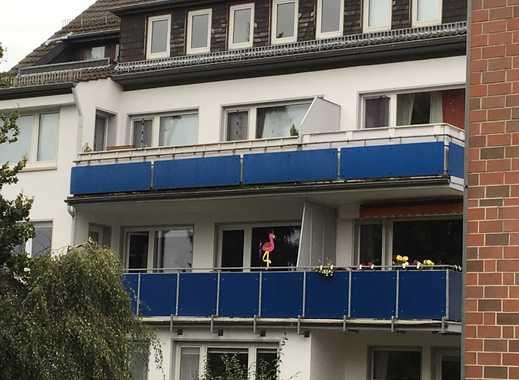 Schöne 4 Zimmer Wohnung in Bremen, Blumenthal