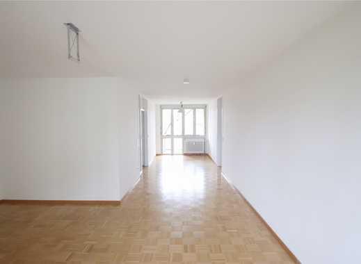Hochwertige 3-Zimmer-Wohnung mit EBK in guter Lage