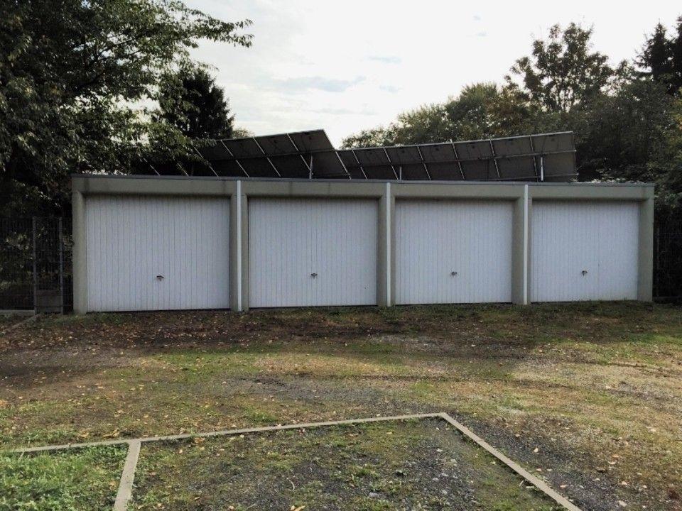 Garagenhof Ansicht 3