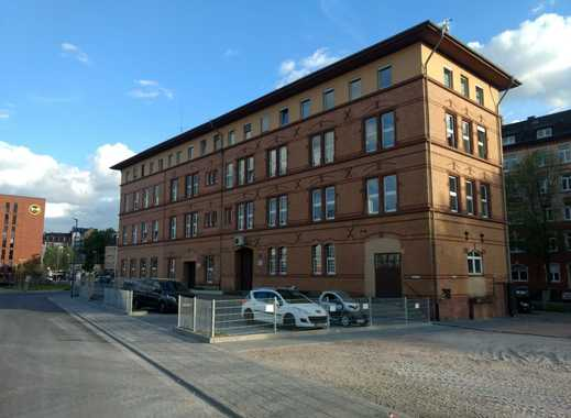 Büroräume im neuen Quartier M1 - in Hauptbahnhofsnähe -provisionsfrei (3. OG)