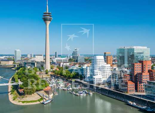 Kapitalanlage oder Eigennutz: Traumhaus in bester Lage von Düsseldorf-Oberkassel