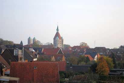 Wohnung Warendorf