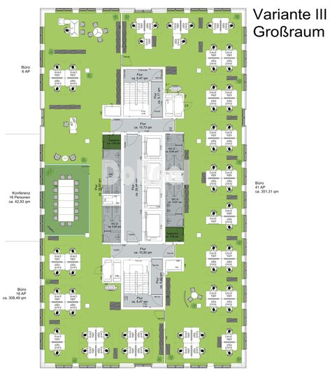 Tower Grossraum