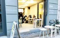 Café Gastronomie in Bestlage der