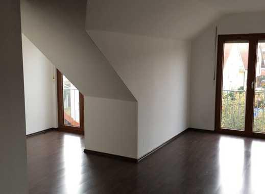 Ihre neue 2-Zimmerwohnung in Bernau