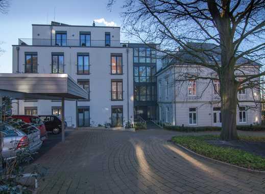 stillvolle 3Zi.-Mietwohnung in Bestlage von Bremen-Vegesack mit Weserblick