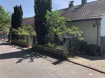 Zweifamilienhaus mit Einliegerwohnung 90qm Sehr