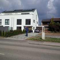 Haus Abstatt