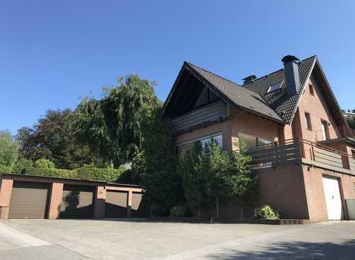 TOPANGEBOT durch kurzzeitige Preissenkung! Einzigartiges freistehendes Einfamilienhaus in Essen