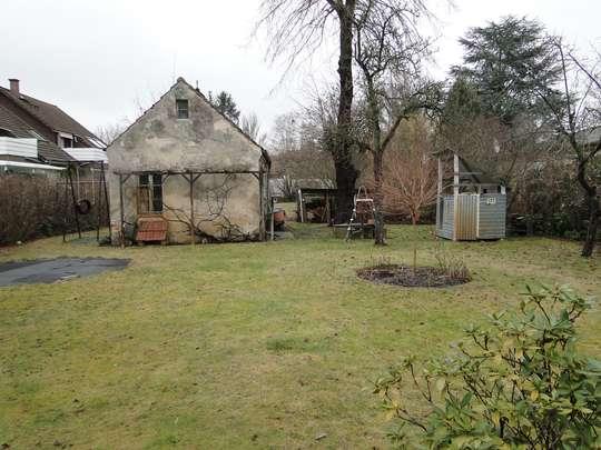 2-Familienhaus auf großem Grundstück ( !! Bauland !! ) - Bild 17