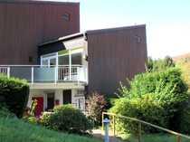 Traumhafte naturnahe Maisonette-Wohnung