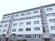 4-Raumwohnung in der Oststadt sucht