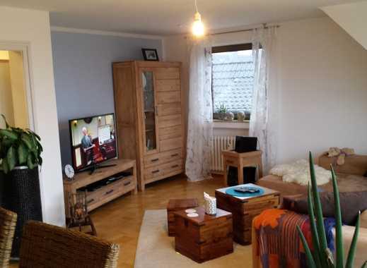 WG-Zimmer in kompl. eingerichteter 82m² Wohnung mit Balkon+Garten