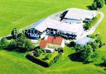 Bild ***PROVISIONSFREI***  ALLEINLAGE  -Tierhaltung/Handwerk   2 Häuser +Nebengebäude ca. 7600 m² Grund
