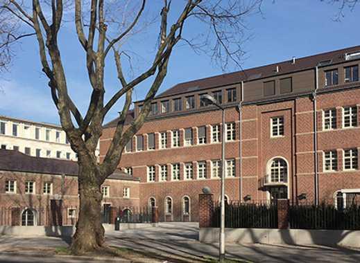 Schöne, geräumige fünf Zimmer Maisonette Wohnung in Mannheim, Schwetzingerstadt / Oststadt