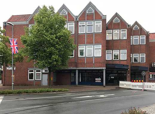 Zwangsversteigerung - Wohn- und Geschäftshaus in Bergen