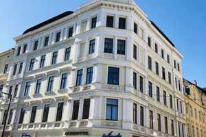 5 Zimmer Wohnung in Görlitz