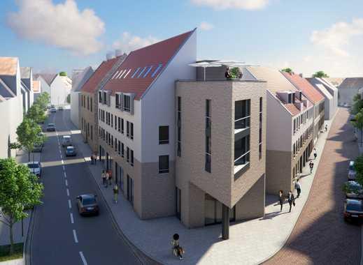 neubauwohnung mitten in bückeburg