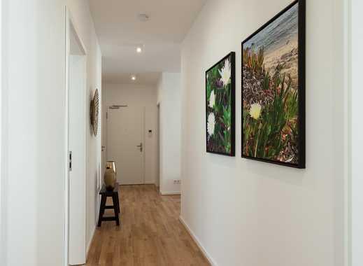 Großzügige 3-Zimmer-Wohnung mit gehobener Ausstattung und Terrasse umgeben von Kunst und Kultur