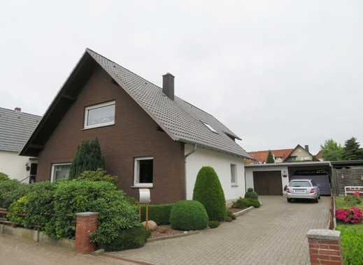2-Familienhaus topp Lage von Werste