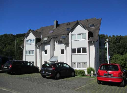 Maisonette Wohnung für eine große Familie mit WBS