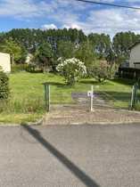 Privatverkauf Idyllisches Grundstück mit Gartenlaube