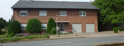 Preiswerte 4-Zimmer-Wohnung in Porta Westfalica
