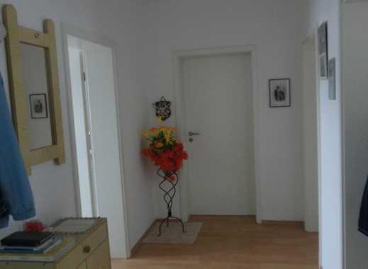 !!Große, helle Wohnung in schöner Randlage von Schmalkalden!!