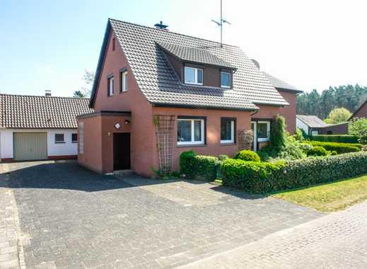 Mehrgenerationenhaus mit Baugrundstück in Gandesbergen zu verkaufen!