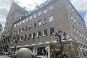 4 Zimmer Wohnung in Nürnberg