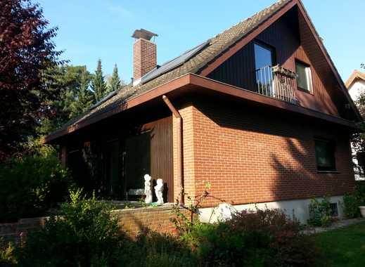 Einfamilienhaus mit Einliegerwohnung zur Alleinbenutzung