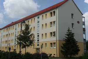2 Zimmer Wohnung in Ilm-Kreis