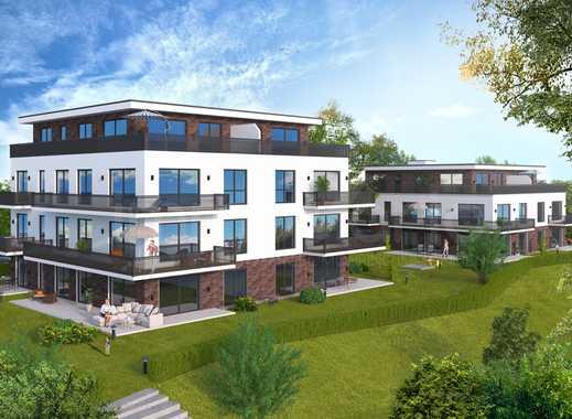 Exklusive Penthouse Wohnung mit 3 Zimmern und Dachterrasse! WE 06