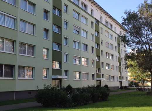 Sehr schöne 3 Zimmer Erdgeschosswohnung in Dormagen