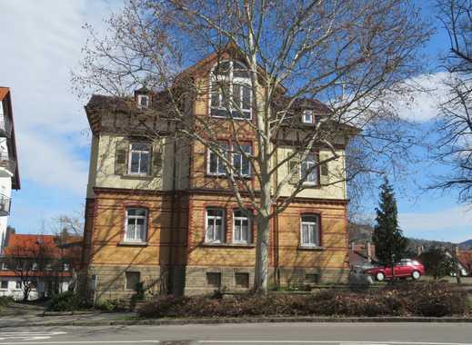 Stilvoll sanierte 5-Zimmer-Whg in Jugendstilvilla, mit gehobener Innenausstattung in Reutlingen