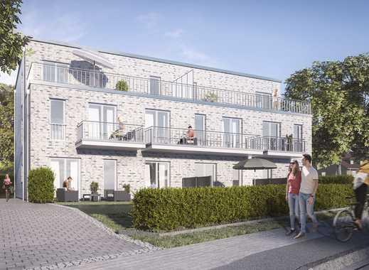 Eigentumswohnungen im Mönkeberg