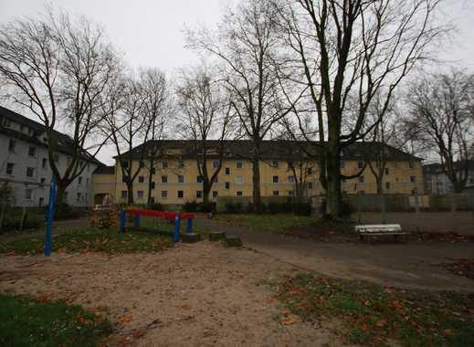 Helle und freundliche Dreiraumwohnung  mit ca. 61 m² Wohnfläche in zentraler Lage