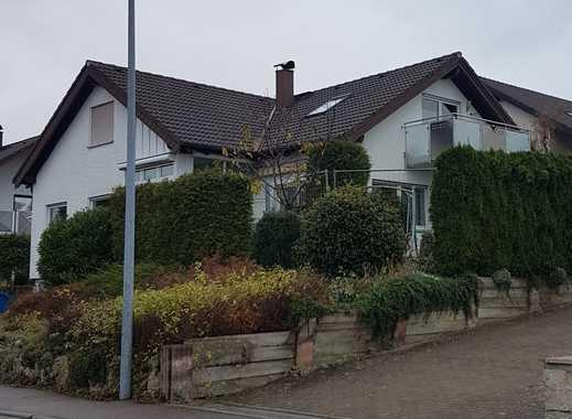 TOP Immobilie: freistehendes Einfamilienhaus mit Wintergarten und Doppelgarage