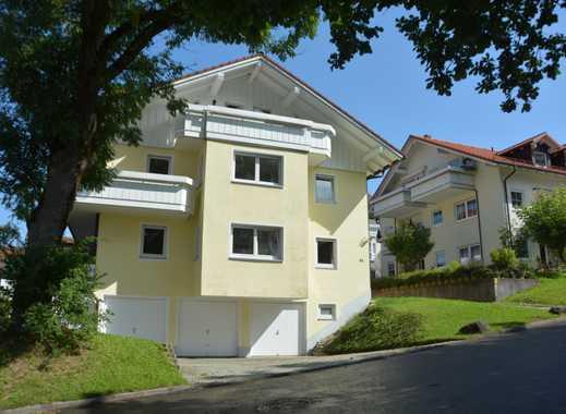 Traum DG 1 Zi Whg voll möbliert in Durach(Dorfberg mit S/W Terrasse u. Bergblick