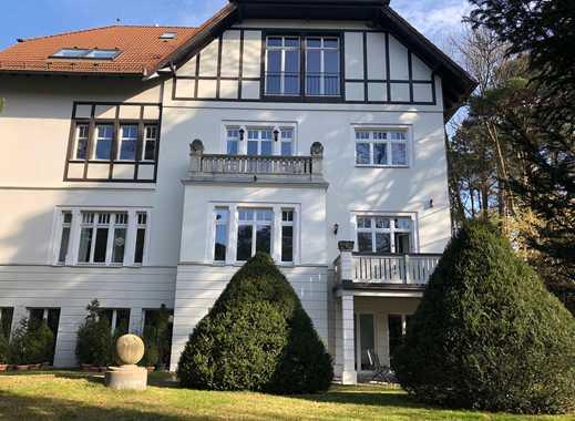 Wohnung in Stadtvilla in Berlin-Nikolassee zu vermieten