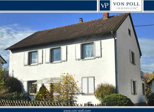 haus kaufen in nieder eschbach immobilienscout24. Black Bedroom Furniture Sets. Home Design Ideas