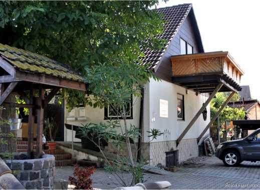 Dachgeschosswohnung in ruhiger Wohnlage von Armsheim