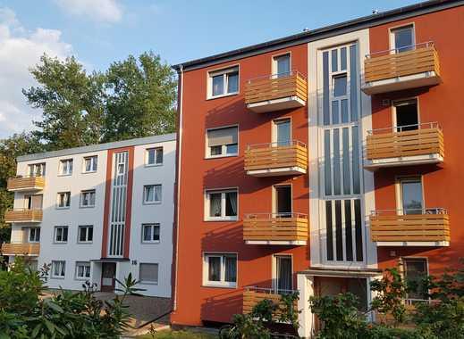 Handwerker & Hausmeister gesucht - 3 Zimmer Erdgeschoss Wohnung in Bomlitz zu vermieten!