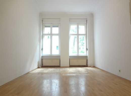 Westhafen/ U-Birkenstraße! Charmante 1 Zimmerwohnung - Laminat - ca. 44 m² - 576€ warm