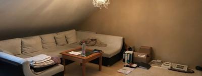 Gepflegte 2-Zimmer-DG-Wohnung in Barkhausen