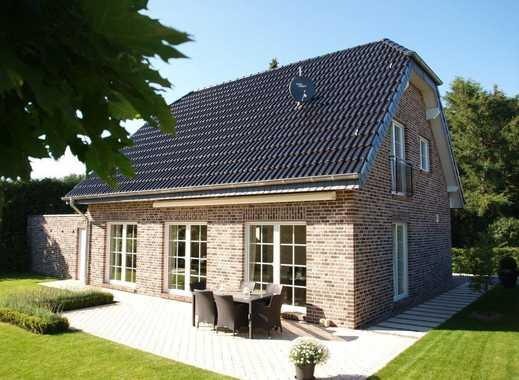 Neubau eines Einfamilienhauses in Bad Bramstedt