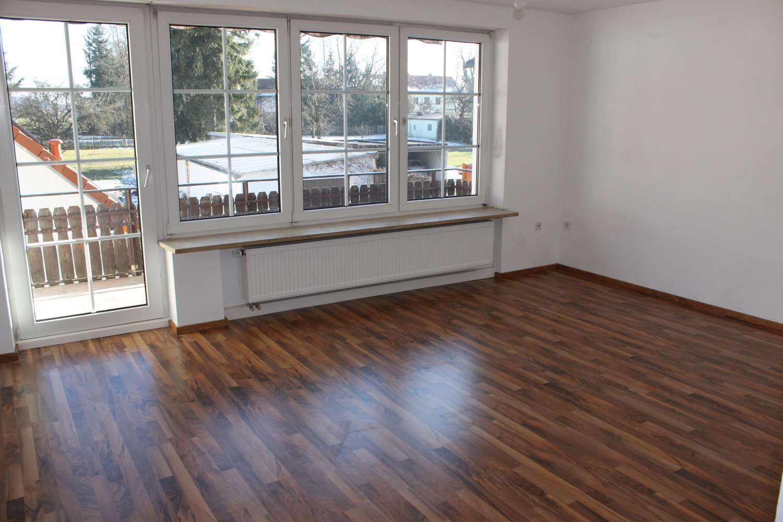 Schöne 2-Zimmer Wohnung mit Balkon für 2 Personen in Mammendorf