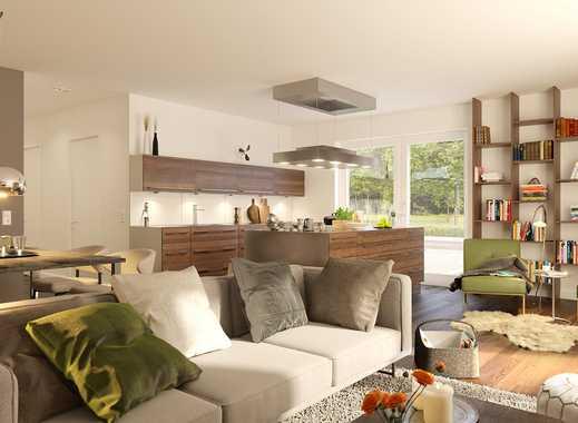 Croissant auf der Terrasse frühstücken? Ihre 2-Zimmer-Wohnung mit Ost-Terrasse wartet auf Sie...